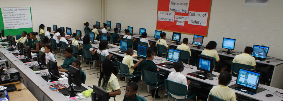 Beasley school homework chicago